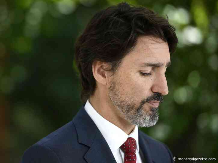 Coronavirus live updates: Trudeau pushes wage subsidy as another aid program is delayed