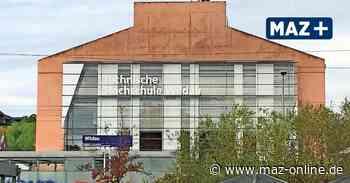 """Wildau: Vorschlag für """"Hochschulstadt"""" Wildau als Namenszusatz - Märkische Allgemeine Zeitung"""