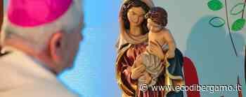 Il vescovo Beschi a Grumello del Monte «Preghiamo per chi è fragile e va difeso» - EcoDiBergamo.it - Cronaca, Bergamo - L'Eco di Bergamo