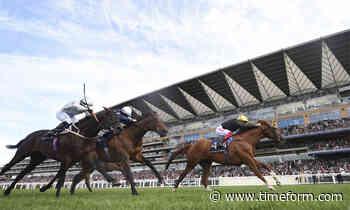 Timeform Expert View: Thursday at Royal Ascot | Thursday's racing at Royal Ascot tips and best bets - Timeform
