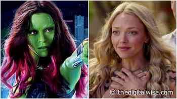 Amanda Seyfried Reveals The Reason Behind Turning Down Gamora's Role - The Digital Wise