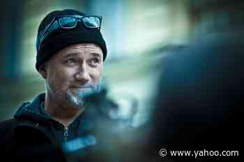 Amanda Seyfried Estimates David Fincher Shot 200 Takes of 'Mank' Scene Over One Week - Yahoo! Voices