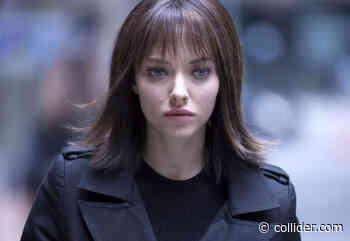 Mank: Amanda Seyfried on Filming David Fincher's Netflix Movie - Collider.com