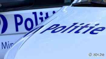 Verdachte van diefstal spuwt naar agenten in Mortsel - ATV