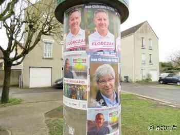 Val-d'Oise. Municipales 2020. Jouy-le-Moutier : Un second tour très incertain - La Gazette du Val d'Oise - L'Echo Régional