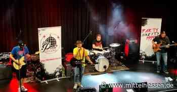 Sieben Bands rocken in Herborn online - Mittelhessen