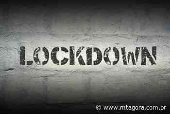 Taxa de infecção cresce e governo orienta que Lucas do Rio Verde, Sorriso e mais 11 cidades decretem lockdown - MT Agora