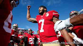 Will the Colin Kaepernick talk lead to action?