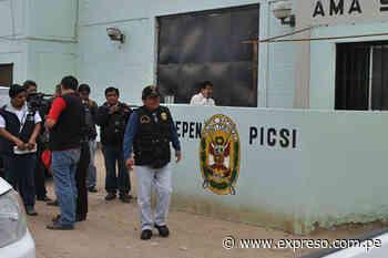 BOMBA DE TIEMPO EN EL PENAL PICSI: INPE reconoce que penal de Chiclayo es tierra de nadie - Noticias del Perú y del Mundo - Expreso (Perú)