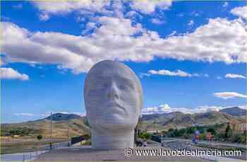 El orgullo de la piedra blanca que siempre está, que siempre estuvo - La Voz de Almería