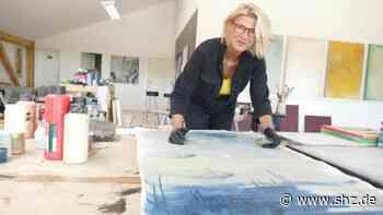 Reinfeld: Titia Ohlhaver: Die Porträts einer Künstlerin | shz.de - shz.de