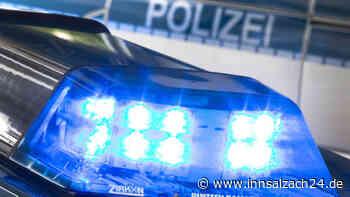 Waldkraiburg: LKW überfährt Roller in Peter-Rosegger-Straße - Totalschaden | Polizeimeldungen - innsalzach24.de