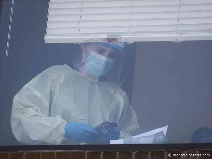 Coronavirus live updates: Quebec surpasses United Kingdom in deaths per million