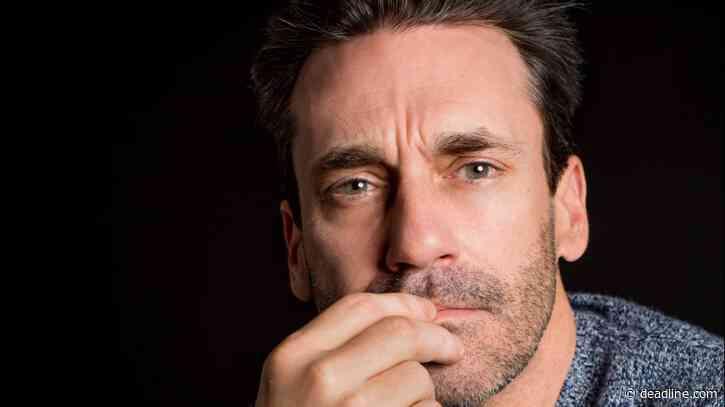 'Alpha Gang' Assembles With Jon Hamm, Andrea Riseborough, Nicholas Hoult Leading Ensemble – Cannes - Deadline