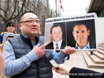 China charges detained Canadians Spavor and Kovrig with suspected espionage - Leduc Representative