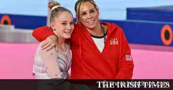 Maggie Haney's abusive regime just another stain on USA Gymnastics - The Irish Times