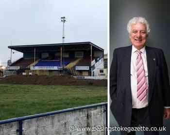 Basingstoke Town fans 'could have stopped' Camrose eviction - Basingstoke Gazette