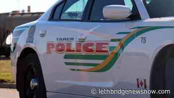 Taber police charge two and recover property taken in several thefts - Lethbridge News Now