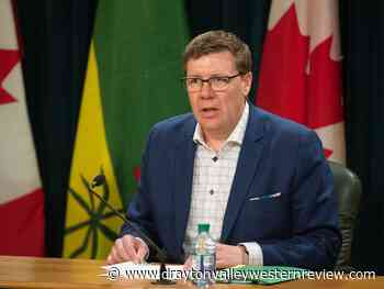 Saskatchewan moves to ban cities from banning handguns - Drayton Valley Western Review