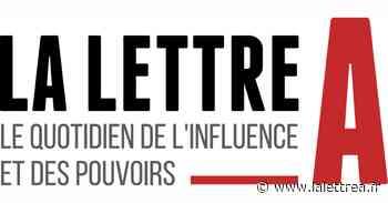 EDF Renouvelables fait grimper Cédric Le Bousse aux énergies marines - 06/04/2020 - La Lettre A - La Lettre A