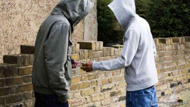 Marcianise / San Nicola la Strada – Spaccio di droga, arrestato 25enne - Paesenews