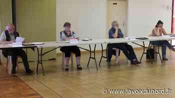 Wavrechain-sous-Denain: premier conseil et premières salves de l'opposition - La Voix du Nord