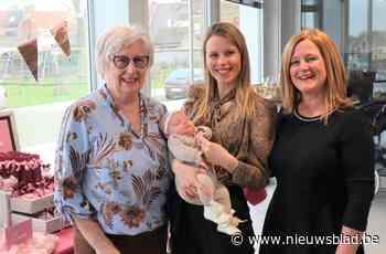 Apetrots op kleine Camée (Kaprijke) - Het Nieuwsblad