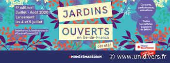 Animations parents/enfants La Ferme du Parc des Meuniers samedi 4 juillet 2020 - Unidivers