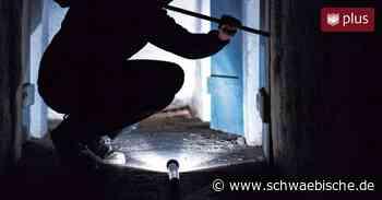 Kriminalstatistik: Spaichingen ist sicher - Schwäbische