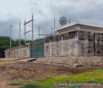 Dentro de poco reiniciarán obras en subestación de energía de Mahates - El Universal - Colombia