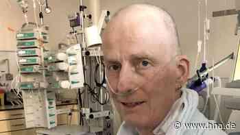 Fritzlarer sucht Stammzellenspender für seinen Zwillingsbruder - HNA.de