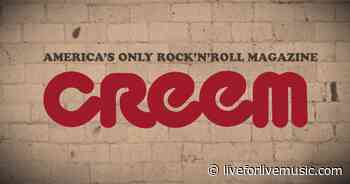 'Creem: America's Only Rock N' Roll Magazine' Documentary To Chronicle Alternative Rock Rag [Watch] - Live for Live Music