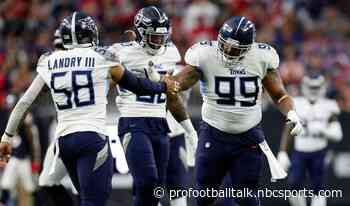 Titans could use an elite pass rusher