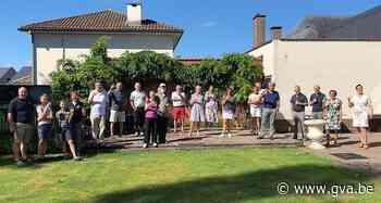Rotaryclub verkoopt apero-manden van het goede doel - Gazet van Antwerpen