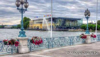 Enghien-les-Bains : réouverture du casino dimanche 21 juin - viàGrandParis