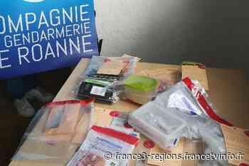 Loire : 4 hommes jugés à Roanne en juillet pour trafic de drogue - France 3 Régions