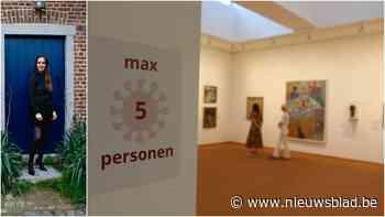 """Heropend FeliXart Museum hoopt op drukke zomer: """"Dit is een ideale daguitstap"""" - Het Nieuwsblad"""