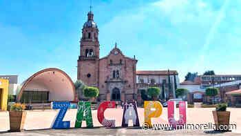 Zacapu y Chilchota tendrán Casas-Museos de la Cultura - MiMorelia.com