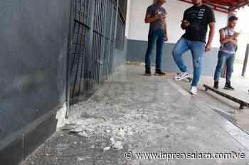 Ataque con explosivos se muda a Quíbor - La Prensa de Lara
