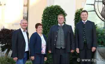 Bürgermeisterwechsel in Maria Schmolln - Tips - Total Regional