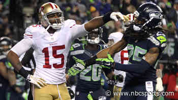 Sherman says infamous Crabtree interview 'just the truth' - Comcast SportsNet Bay Area