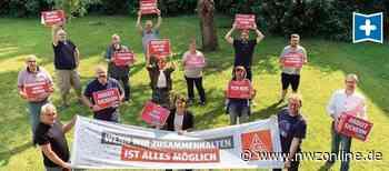 Ig-Metall-Aktionswoche Auch In Der Wesermarsch: Kampf um Arbeitsplätze beginnt - Nordwest-Zeitung