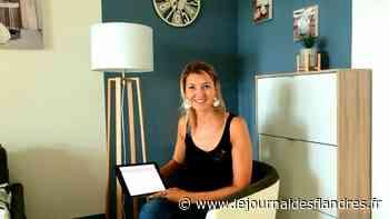 Wormhout : Lucie soigne grâce à l'hypnose - Le Journal des Flandres