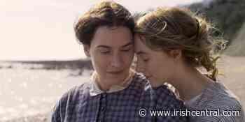 COVID delays Saoirse Ronan, Kate Winslet's Ammonite - IrishCentral