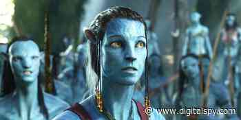 Avatar 2 first-look photo shows Kate Winslet on set with cast - digitalspy.com