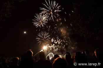 Covid-19 - Le feu d'artifice organisé par Orléans, Saint-Jean-de-la-Ruelle et Saint-Pryvé le 13 juillet n'aura pas lieu - La République du Centre