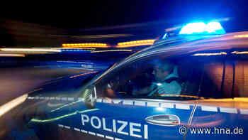 Täter flüchten ohne Beute aus Discounter in Vellmar - HNA.de