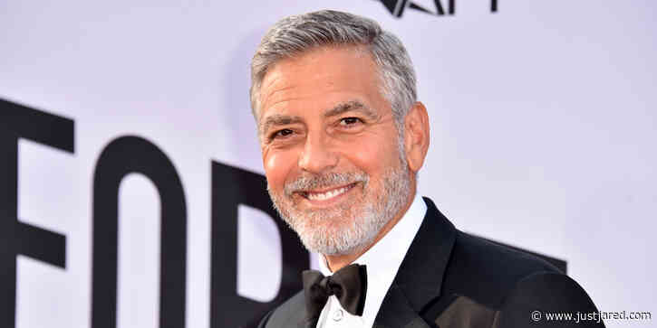 George Clooney Makes $500,000 Donation in Response to Trump Saying He Made Juneteenth 'Famous'