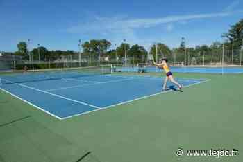 Il est possible de rejouer au tennis - Le Journal du Centre