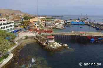 Reactivación económica: MTC invertirá S/ 30 millones en modernizar puerto de Ilo - Agencia Andina